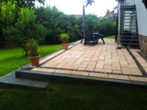 Gartenbau Gartengestaltung